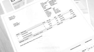Serviceavtale for regninger